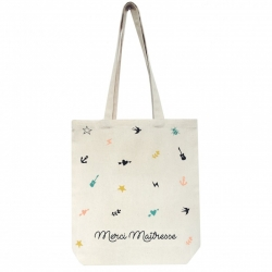 Cadeau MAITRESSE Tote bag Collection capsule - 12,90 €